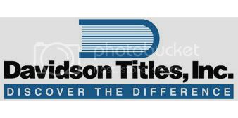 Davidson Titles