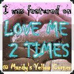 Mandy's Yellow Corner