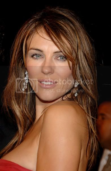 elizabeth hurley Image